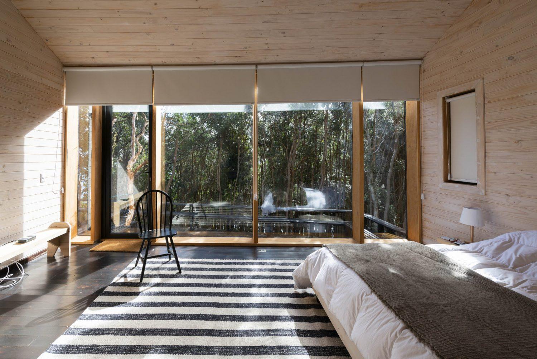 House Teupa by Ortuzar Gebauer Arquitectos