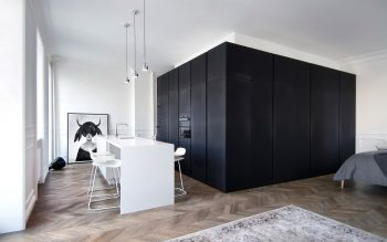 Interior AM – Renovation by INT2 architecture