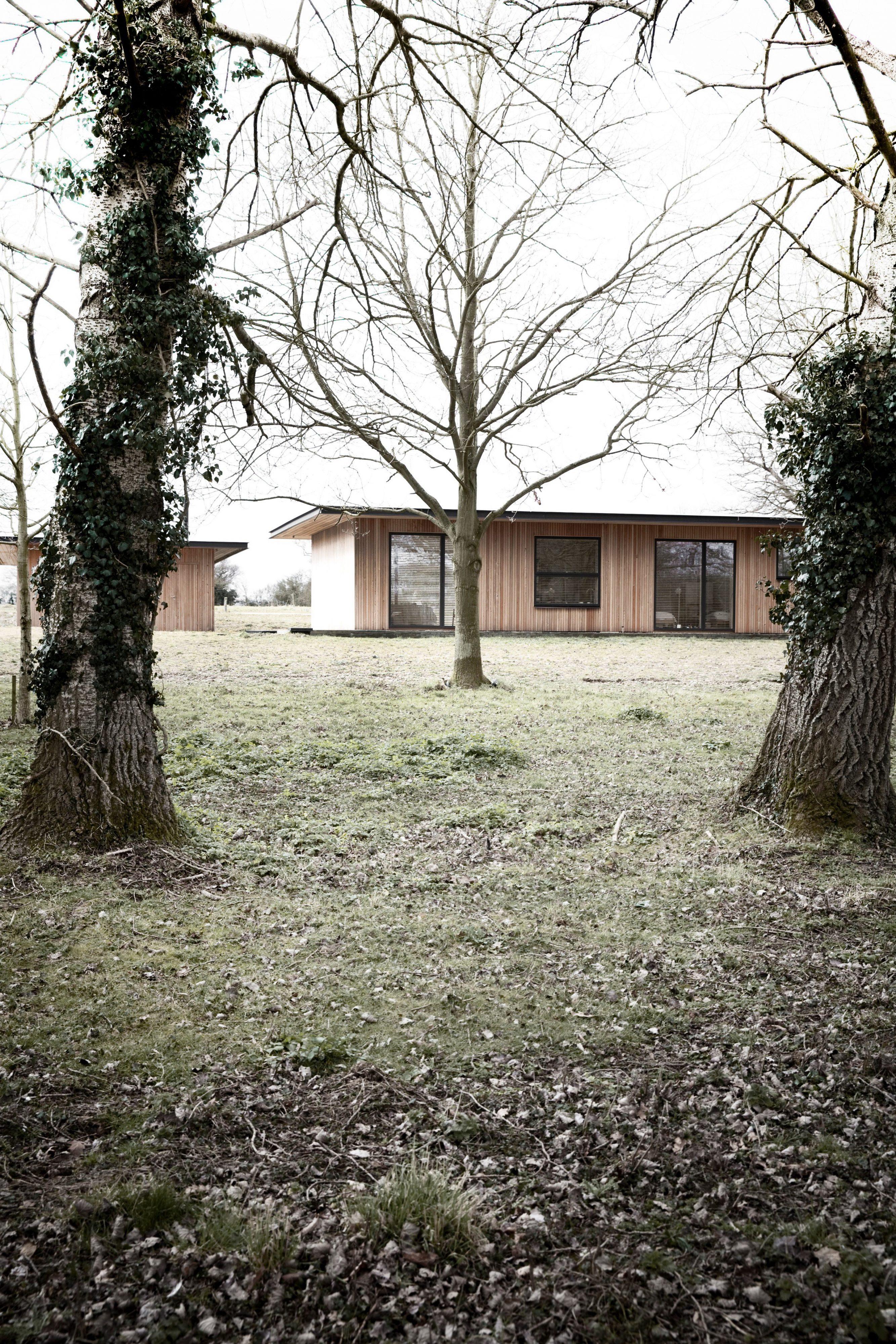 Reydon Grove Farm – Farmhouse by Norm Architects