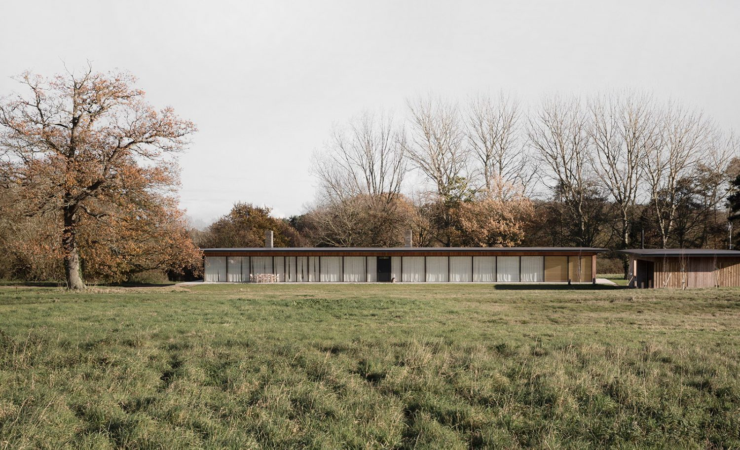 Reydon Grove Farm – Farmhouse by Norm Architects