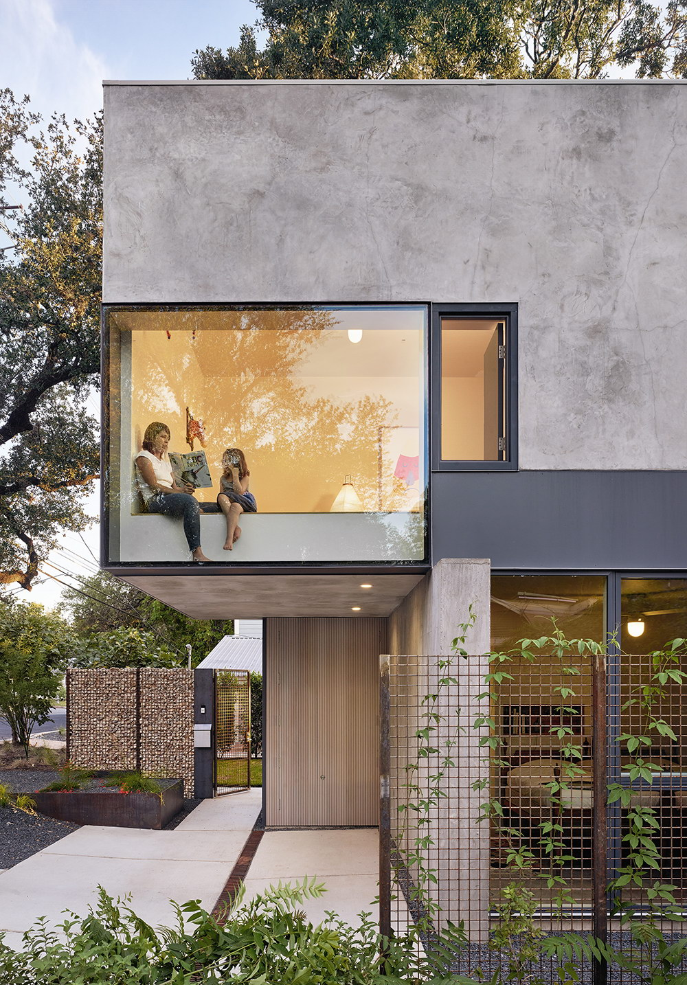 South 5th Residence by Alterstudio Architecture
