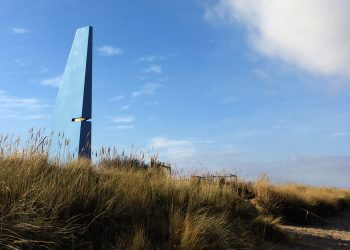 Structures on the Edge Tower – The Wind Tower by MSA-Gruff