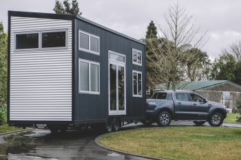 The Millennial Tiny House by Build Tiny
