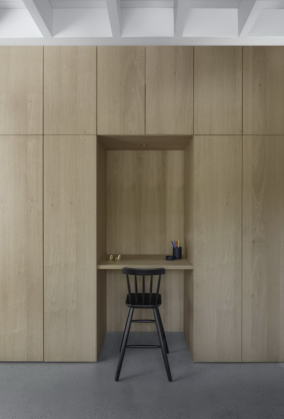 Tiny Holiday Home by i29 interior architects and Chris Collaris