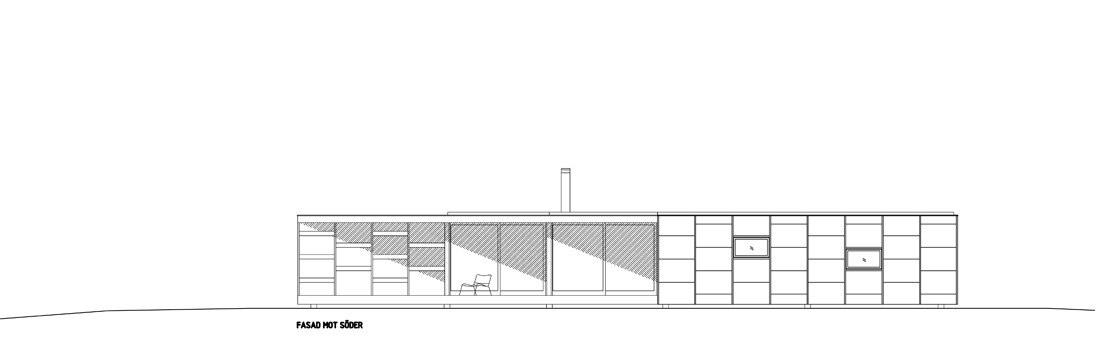 Archipelago House by Tham & Videgård ArkitekterArchipelago House by Tham & Videgård Arkitekter