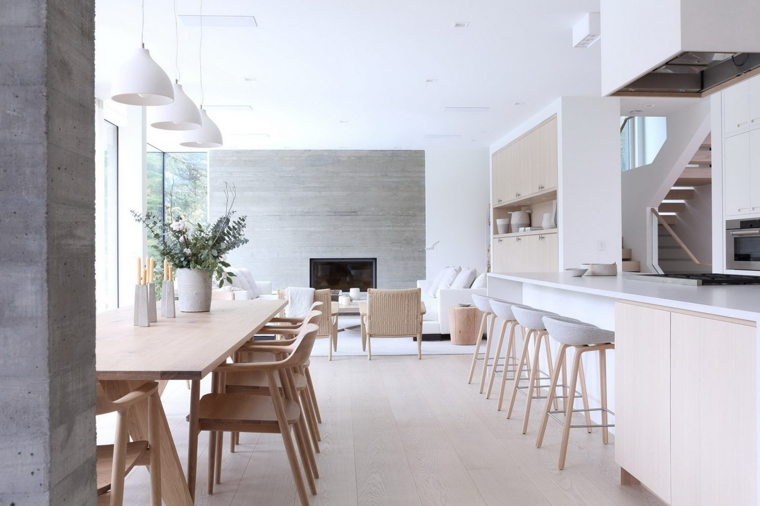 Buckhorn Place by Burgers Architecture