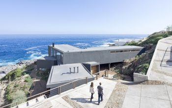 Catch The Views House by LAND Arquitectos