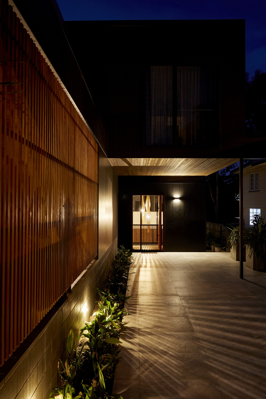 Coorparoo House by Alexandra Buchanan Architecture