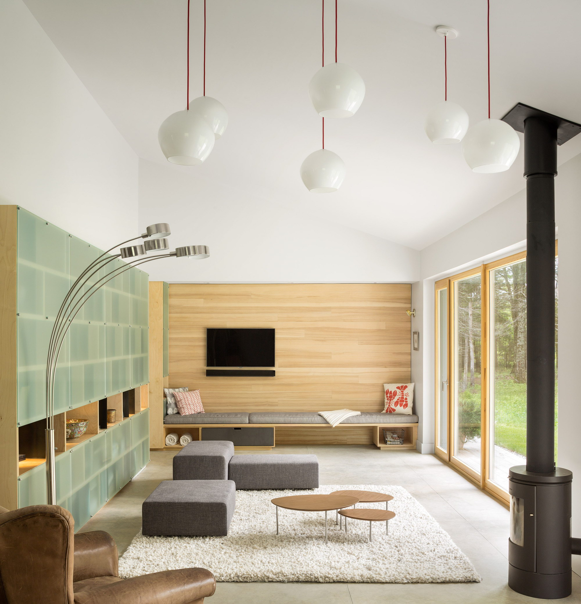 Cousins River Residence by GO Logic