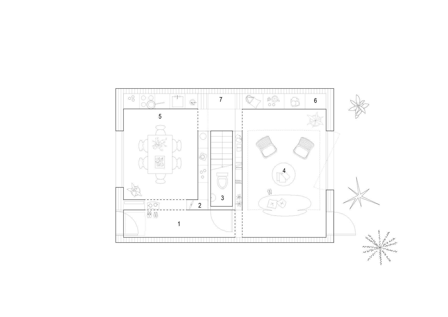 Deventer House   Concrete House by Studio MAKS