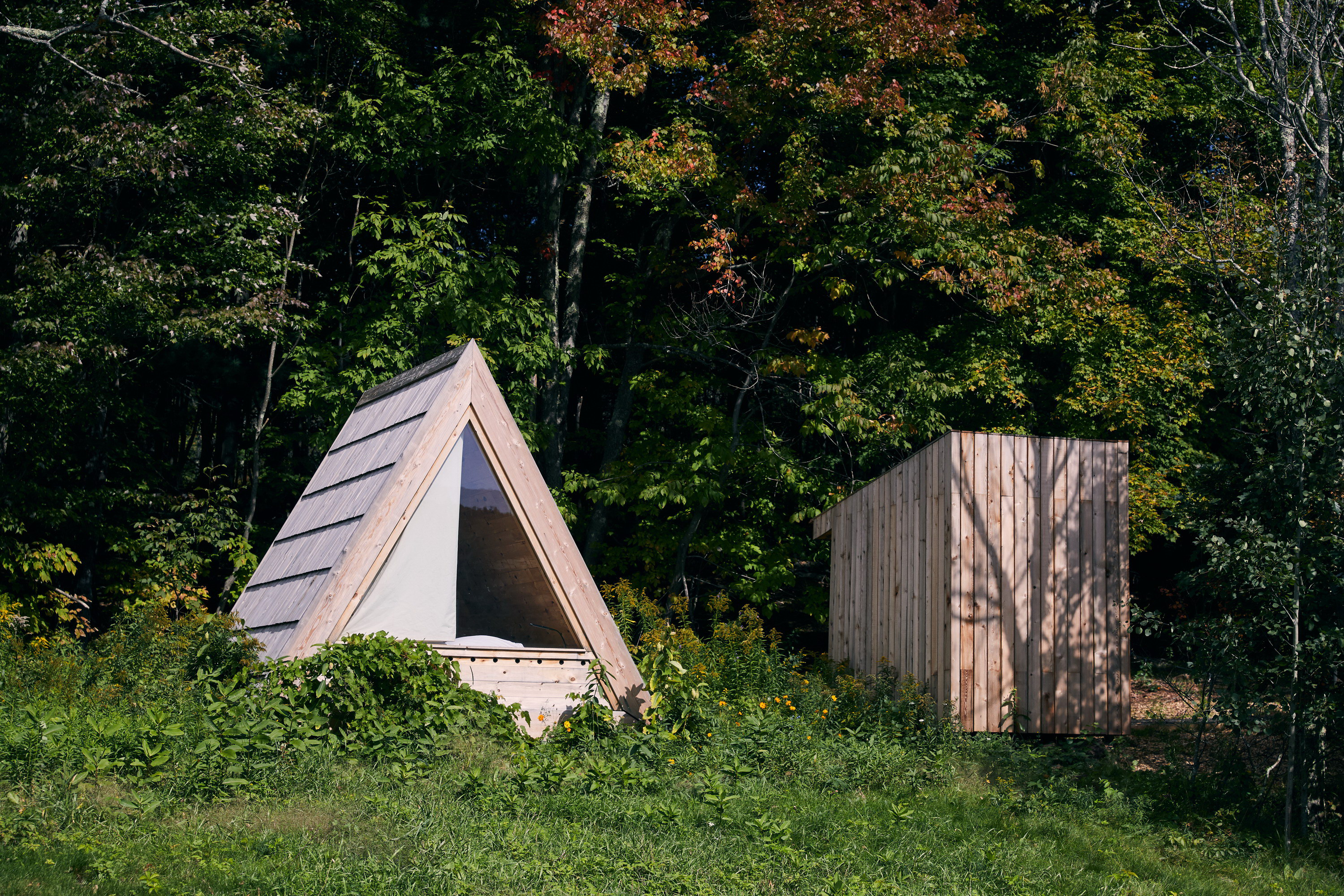 Eastwind Hotel & Bar | Glamping in the Catskills