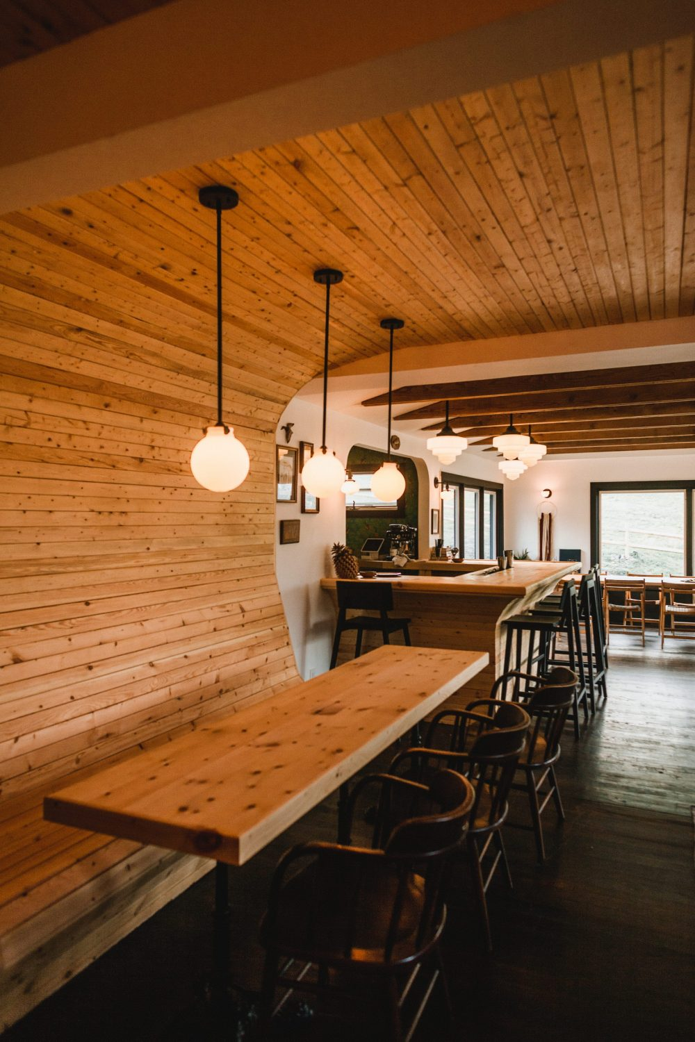 Eastwind Hotel & Bar   Glamping in the Catskills