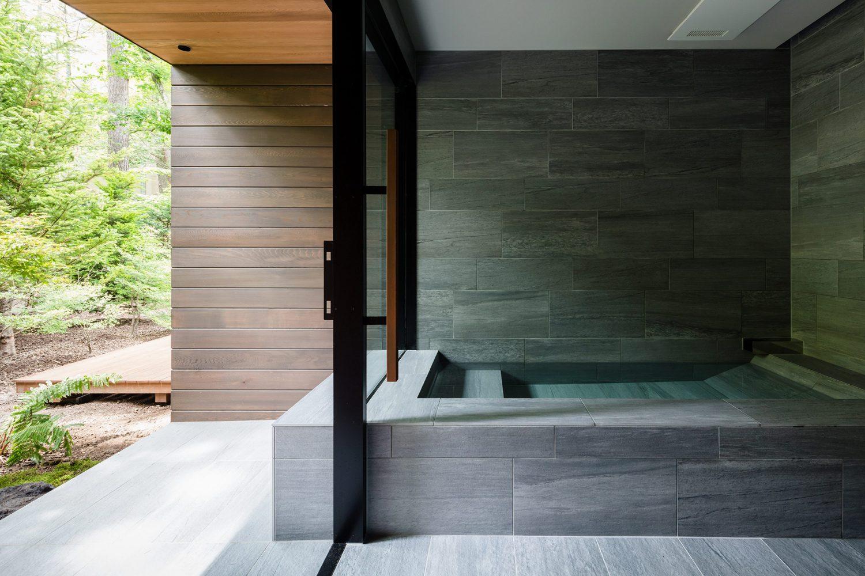 Four Leaves Villa – Weekend Villa in Karuizawa