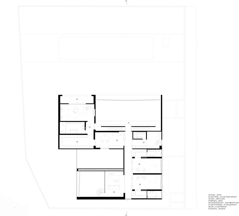 Gama Issa V2.0 by Studio MK27