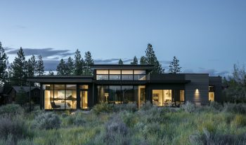 High Desert Modern – Home Built Like a Swiss Army Knife
