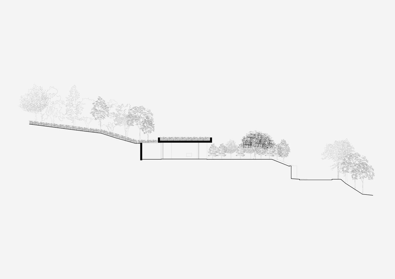 House in Malveira da Serra by PHDD Arquitectos