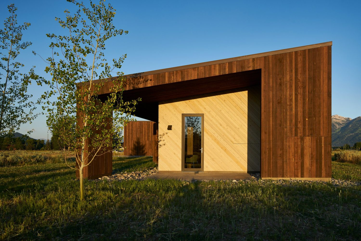 House of Fir – Passive House-Inspired Home by kt814 architecture