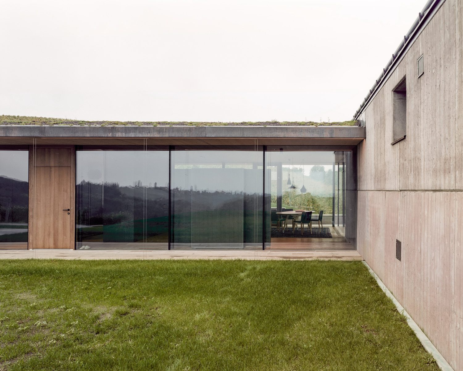 House T by Atelier Ulrike Tinnacher