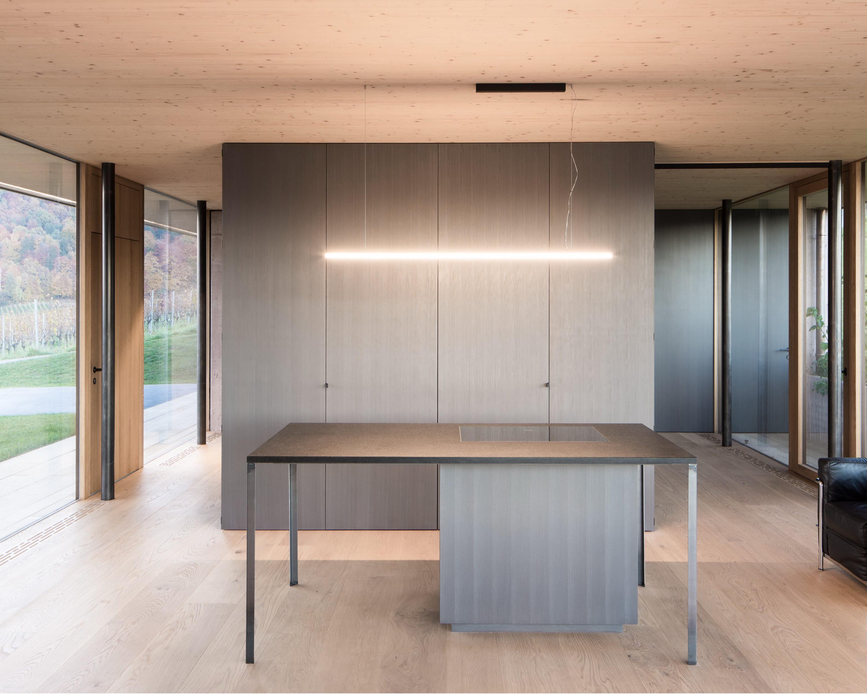 House T by Atelier Ulrike Tinnacher