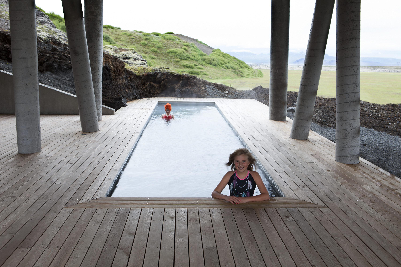 Ion Luxury Adventure Hotel by Minarc