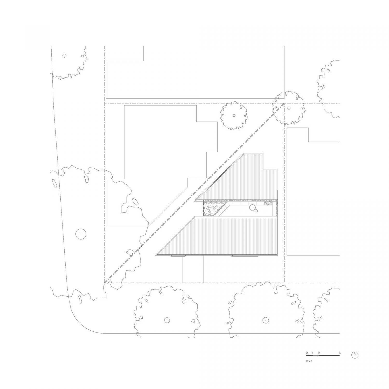 Platform House by studioplusthree