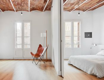 Refurbishment of an Apartment in Barcelona by Allaround Lab