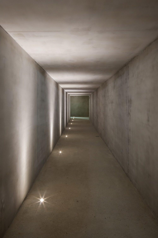 Residence DBB by Govaert & Vanhoutte Architects