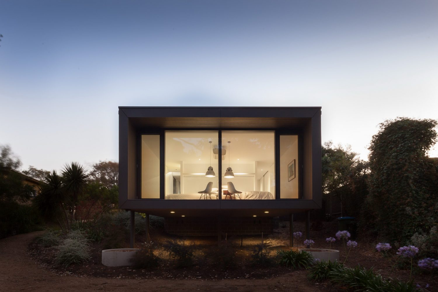 Residence J&C – House in Somers by Open Studio Pty Ltd Architecture