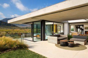 Restio River House – Holiday Home by SAOTA