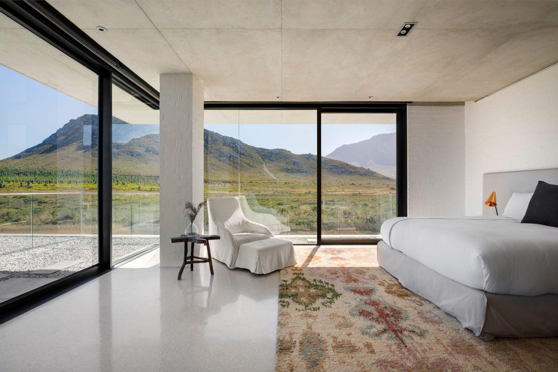 Restio River House – Holiday Home by SAOTA