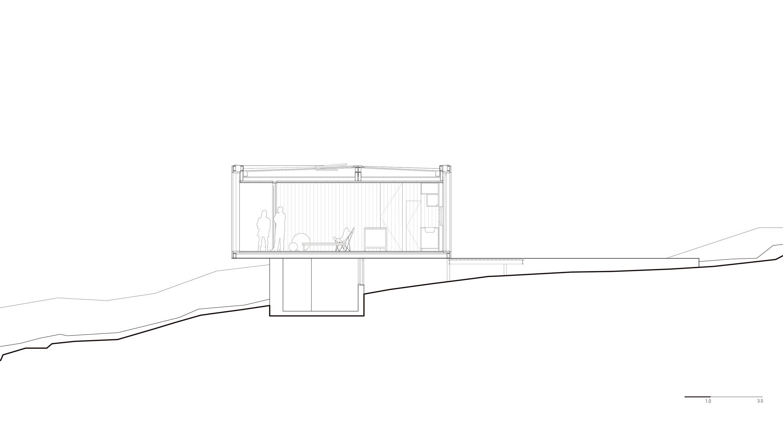 Retreat in Finca Aguy – Prefab House by MAPA