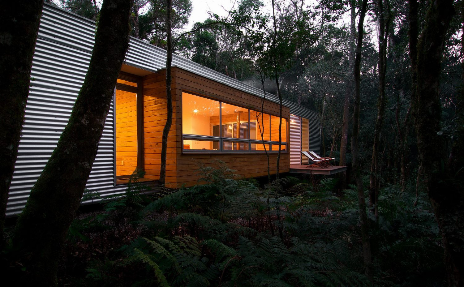 RSC – São Chico Private Retreat by MAPA