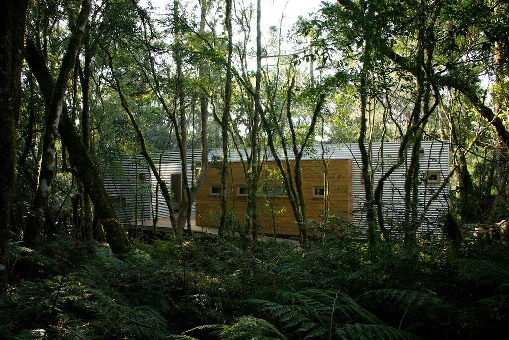 RSC – São Chico Private Retreat by MAPA