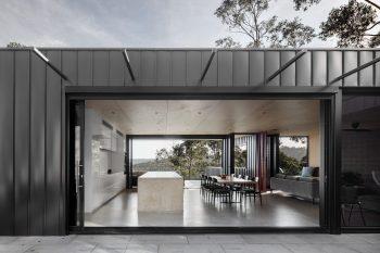 Skyline House by Lachlan Shepherd Architects