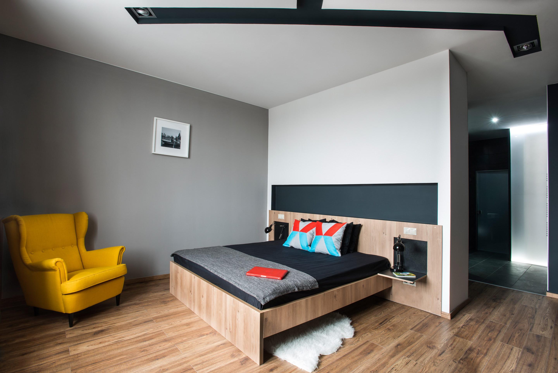 Studio Loft by GASPARBONTA & Partners