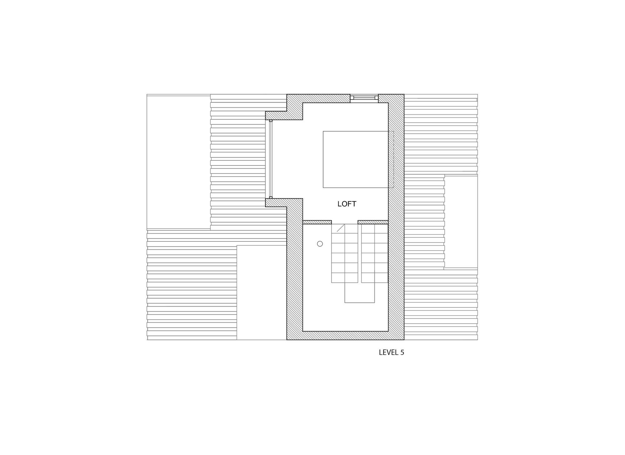 Summer House in Dalarna – Triangular Villa by Leo Qvarsebo