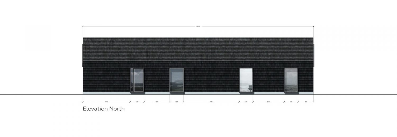 TK-33 – Low Emission House by Tegnestuen LOKAL