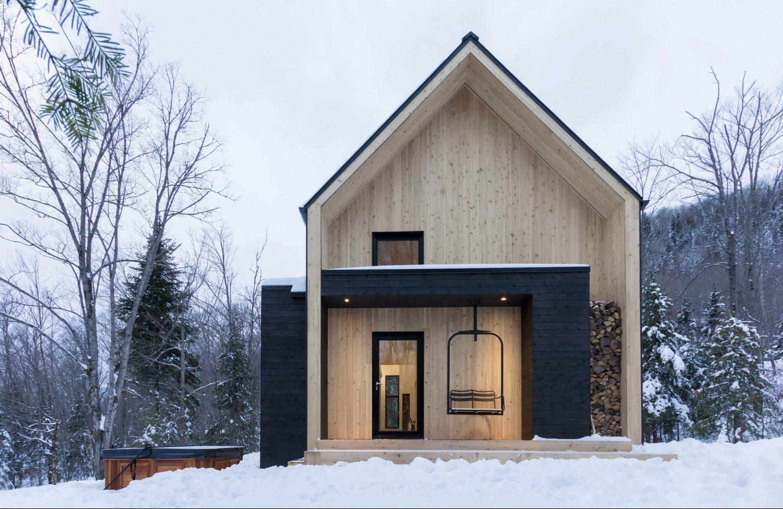 Villa Boréale by CARGO Architecture