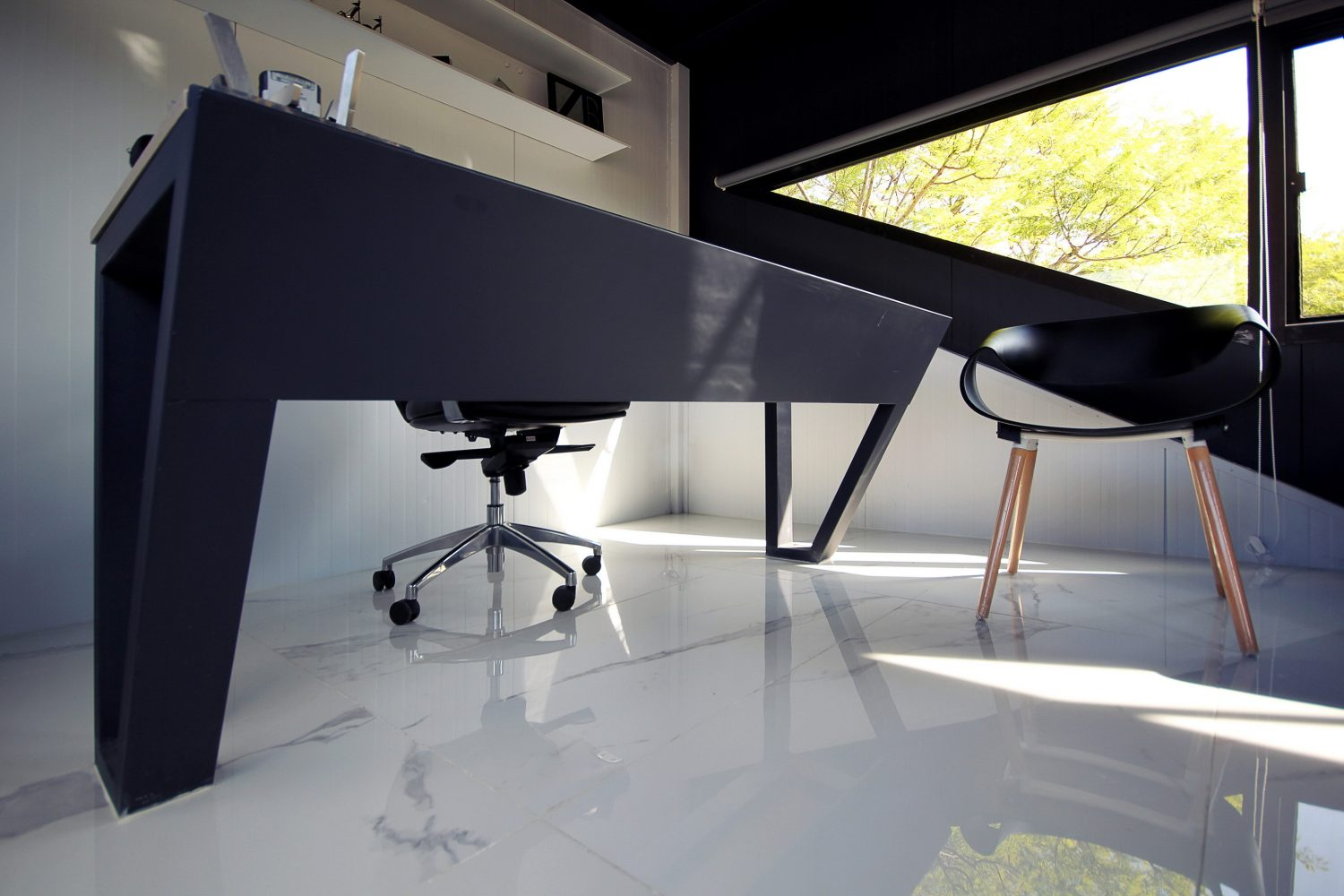 AB Workspace by AB Architects