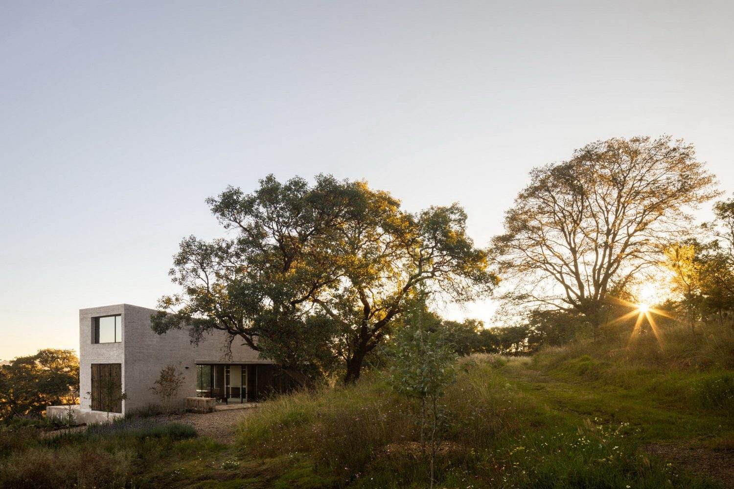 Aculco House | Mexican Holiday Home by PPAA