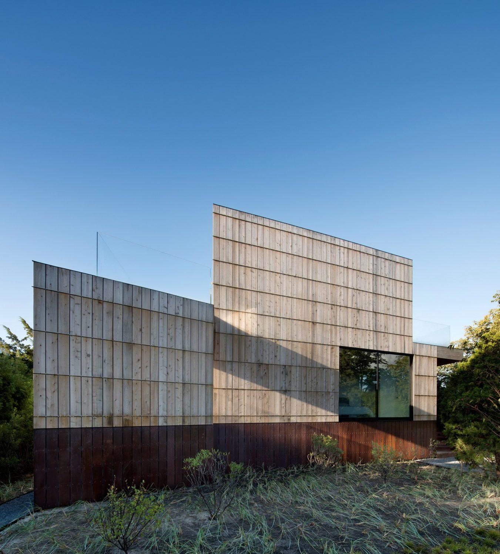 Atlantic House by Bates Masi + Architects