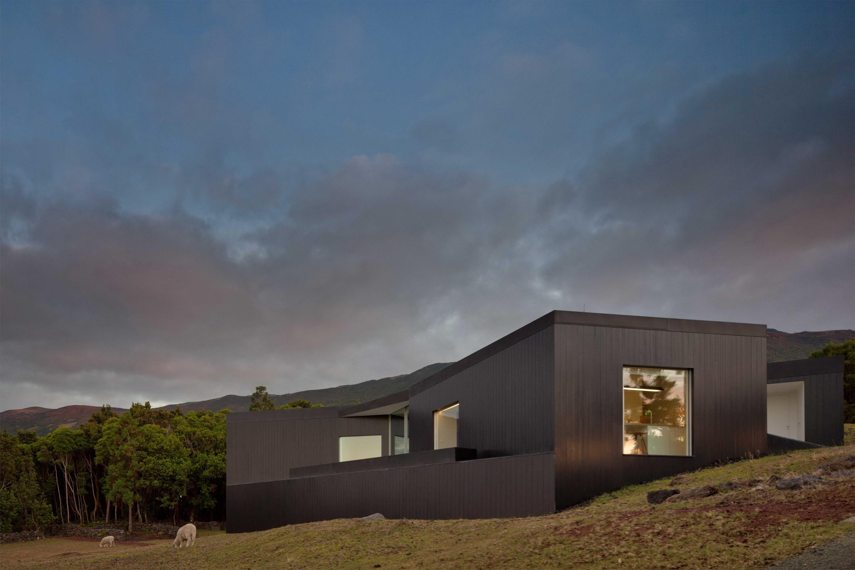 C/Z House by SAMI-arquitectos