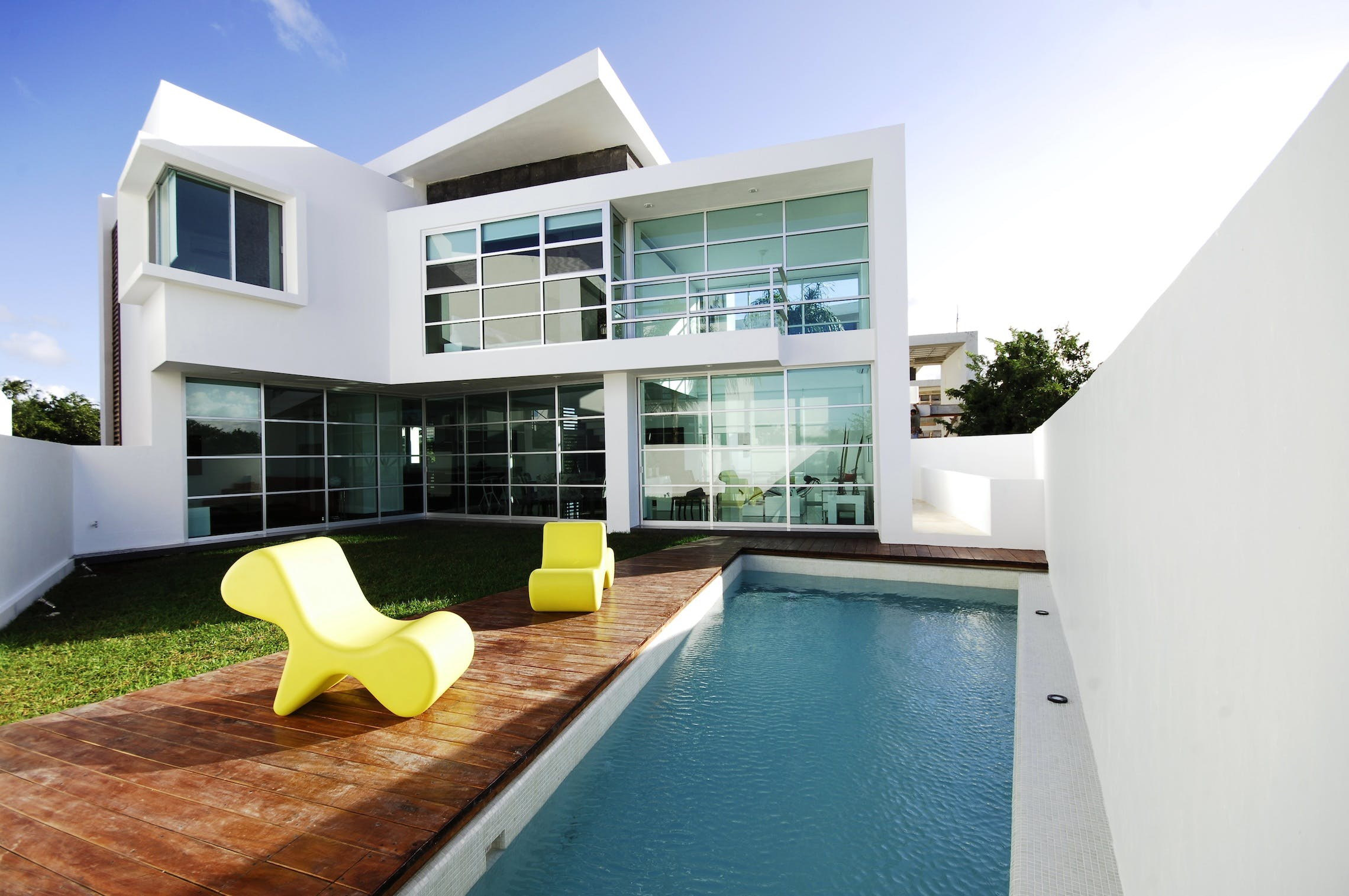 Cumbres Doce in Cancun by SOSTUDIO