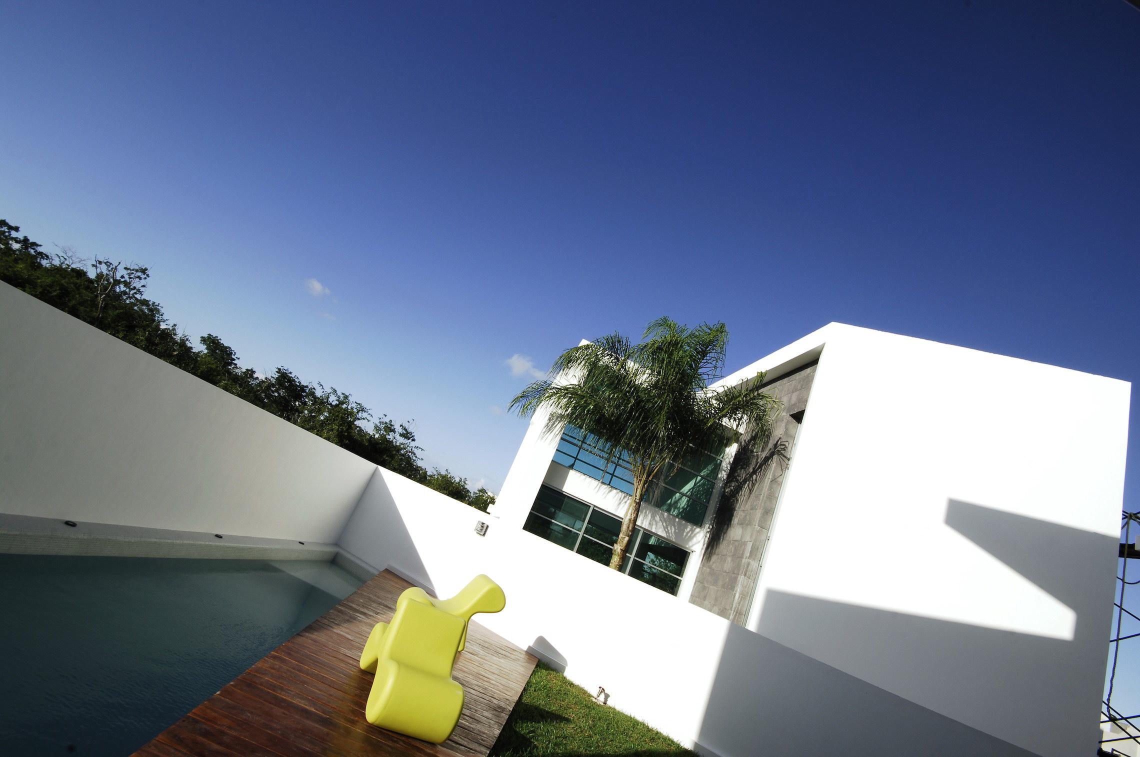 Cumbres Doce in Cancun by SOSTUDIO