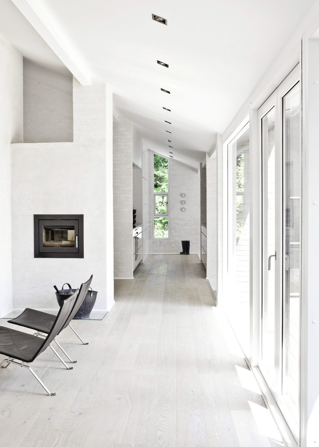 Fredensborg House by NORM Architects