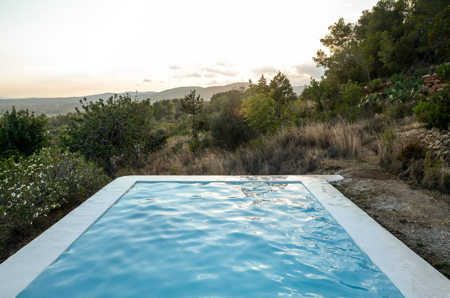 Ibiza Campo | Little House by Standard Studio