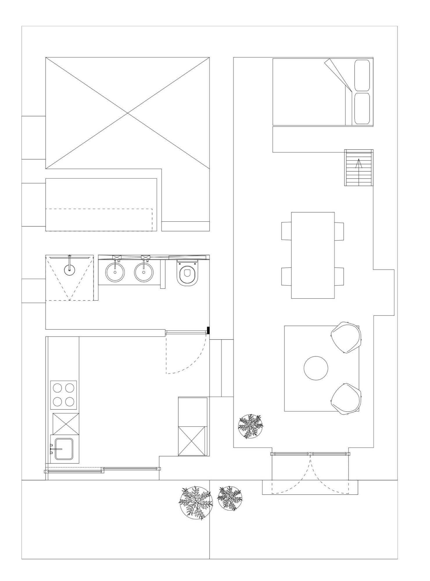 Ibiza Campo | Little House by Standard Studio