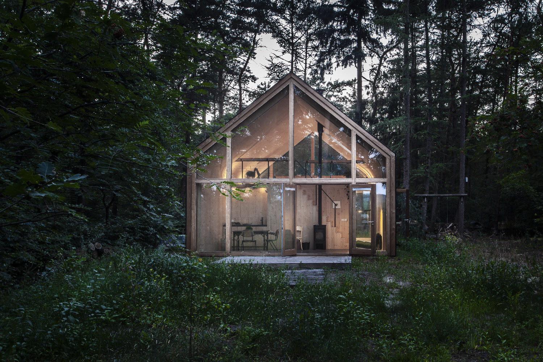Indigo Lia   Prefab Cabins by Woonpioniers