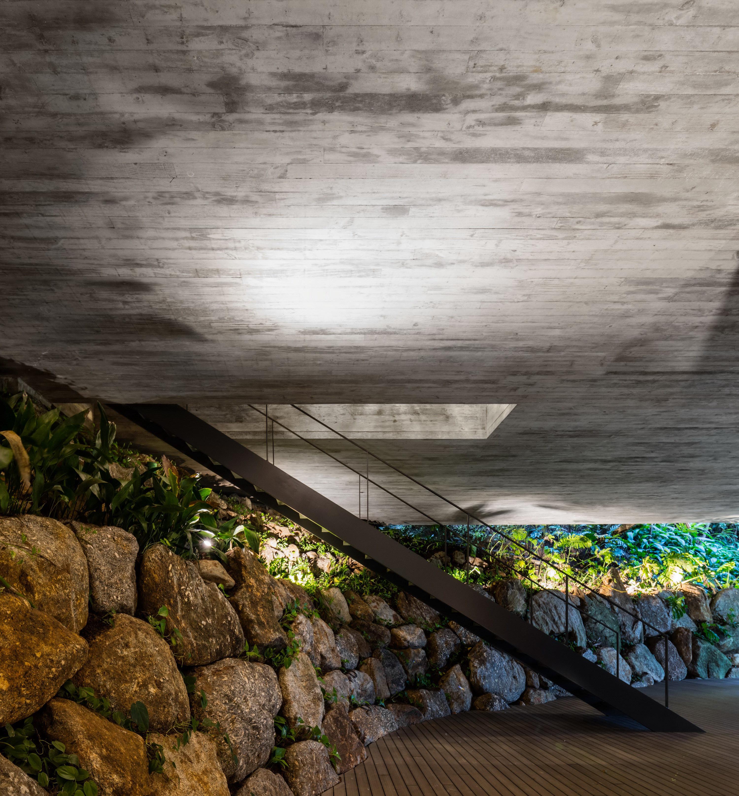 Jungle House by Studio MK27