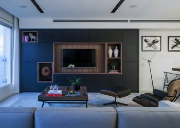 King David Luxury Apartment by Roy David Studio